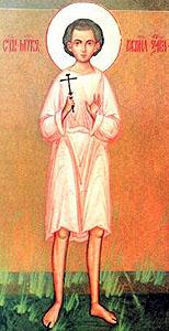Saint Gabriel Gowdel