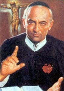Saint Gaetano Errico