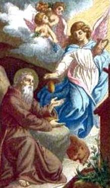 Saint Gerold of Cologne
