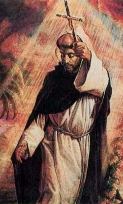 Saint Giacinto Ansalone