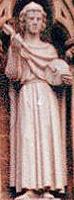 Saint Hallvard