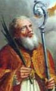 Saint Hermagorus of Aquileia