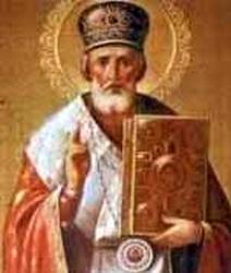 Saint Justin of Chieti