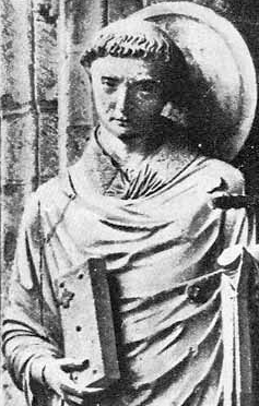 Saint Launomaro of Corbion