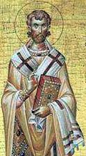 Saint Leonidas of Corinth