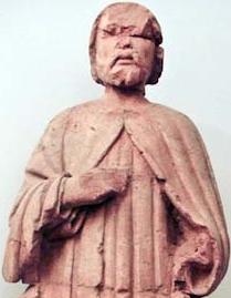Saint Liberius of Ancona
