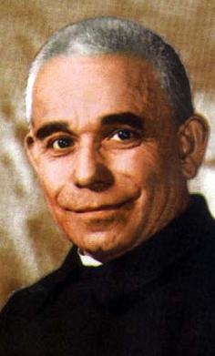 Saint Luigi Orione