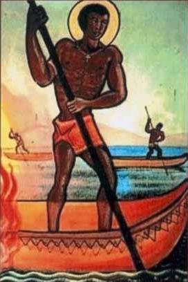 Saint Lukka Baanabakintu