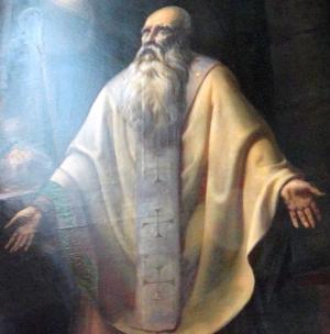 Saint Maglorius of Wales