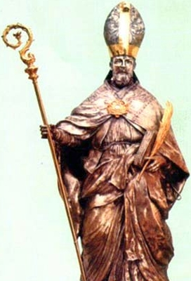 Saint Marcian of Syracuse