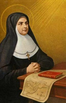 Saint Maria Soledad Torres Acosta