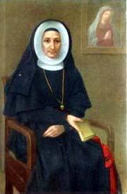 Saint Maria de Mattias