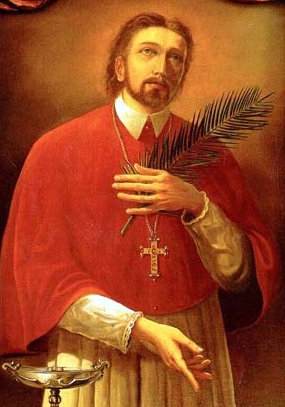 Saint Marko Križevcanin