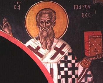Saint Maruta