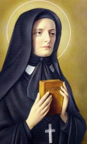 Saint Mary di Rosa