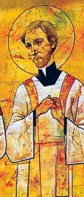 Saint Melichar Grodecký