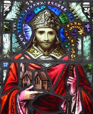 Saint Nathy