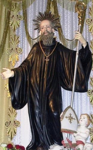Saint Nicodemus of Mammola