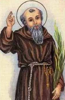 Saint Otto of Morocco