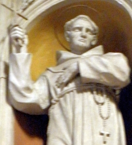 Saint Pacificus of San Severino