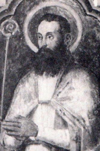 Saint Paterius of Brescia