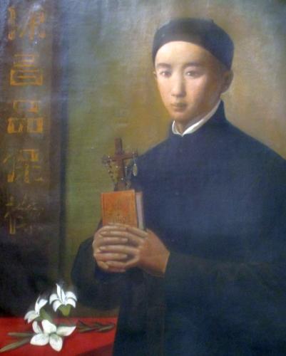 Saint Paulus Chen Changpin