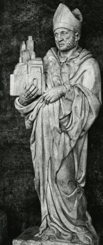 Saint Petronius