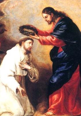 Saint Raymond Nonnatus