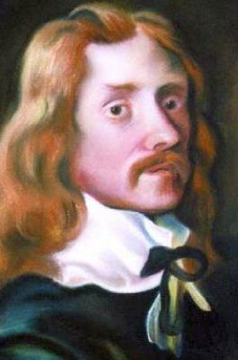 Saint Richard Gwyn