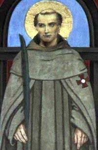 Saint Richard Reynolds