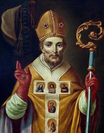 Saint Rudolph of Gubbio