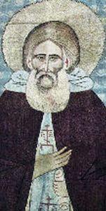 Saint Sergius of Moscow