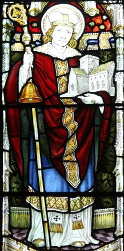 Saint Teilo of Llandaff