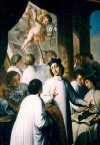 Saint Theobald of Dorat