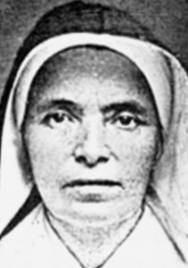 Saint Theodore Guerin