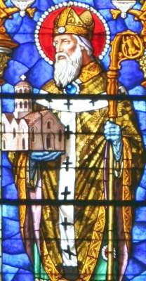 Saint Trophimus of Arles