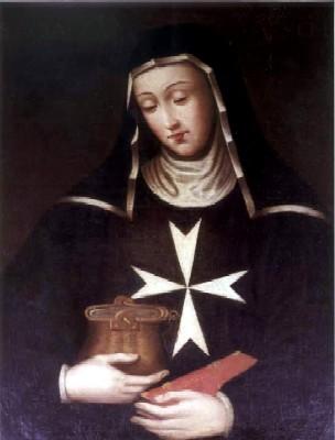 Saint Ubaldesca Taccini