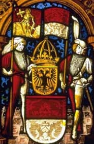Saint Ursus and Saint Victor