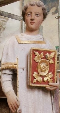 Saint Valerius of Langres