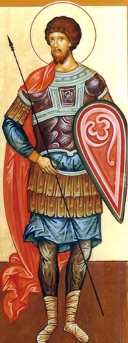 Saint Victor of Chalcedon