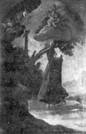Saint Victorinus of Camerino