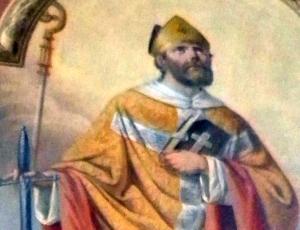 Saint Victorinus of Pettau