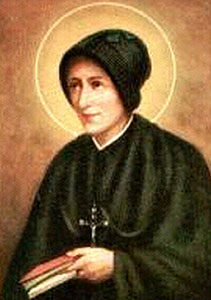 Saint Vincentia Gerosa