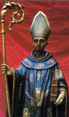 Saint Virila