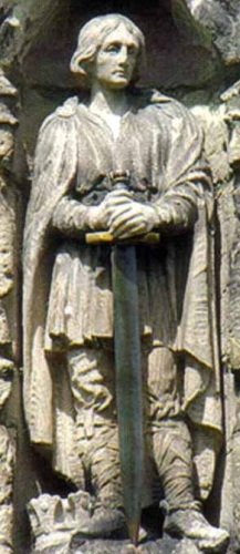 Saint Wystan of Evesham