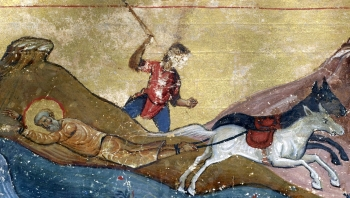 Saint Zoticus of Constantinople