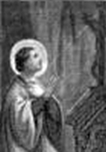 Saint Achilleus of Terracina