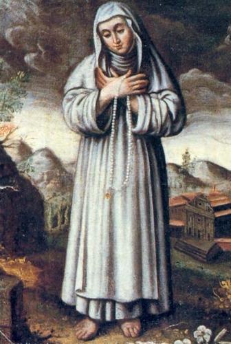 Sister Margherita Antoniazzi