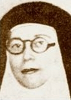 Blessed Teresa Chambó Palet