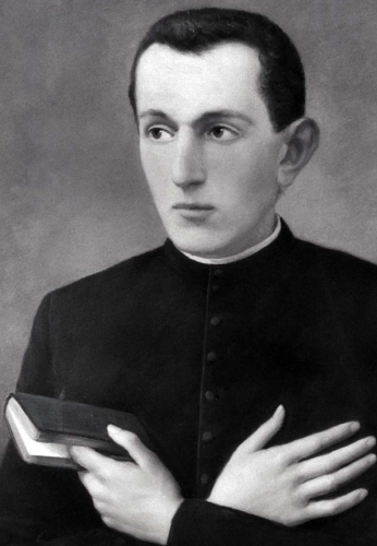 Venerable Andrea Beltrami